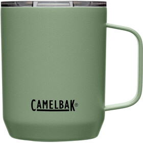 CamelBak Horizon SST Vacuum Insulated Camp Mug 350ml, moss
